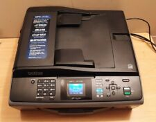 Brother MFC-J410W All-In-One Wireless Inkjet Printer - Print - Copy - Scan - Fax
