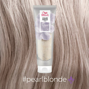 WELLA PROFFESIONAL Colour Fresh Mask *Authorised Stockist NEXT DAY DELIVERY