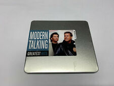 "Modern Talking - GREATEST HITS -Steel Box CD © 2009>12""Mixes>Brother Louie,Cheri"