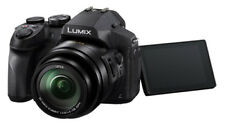 Panasonic LUMIX DMC-FZ300 12.1 MP Digitalkamera - Schwarz
