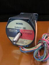 VEXTA EM569-NB EM569NB 5 Ph Step Motor DC 1.4A