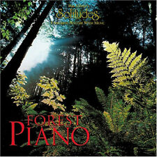 Dan Gibson - Forest Piano