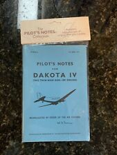 New ListingPilots Notes For C-47