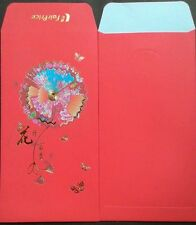 ANG POW RED PACKET - FAIR PRICE S'PORE 2015  (2 PCS)