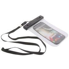 Bolso para archos/ZTE/Acer/xioami agua protección aire libre playa funda de móvil