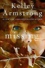Missing by Kelley Armstrong (2017)
