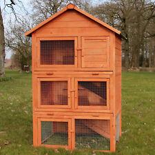 Stall 29 Jumbo Kaninchenstall Hasenstall Kaninchenkäfig Hasenkäfig Hamsterstall