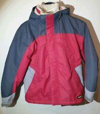 Winter Outdoor Expedition Urban Active Girl's Coat  Kid's Size 10-12 XL