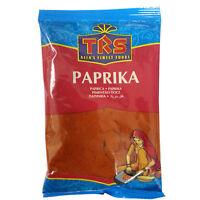 Premium Quality Paprika Ground Powder Grade A, TRS *Special Offer*