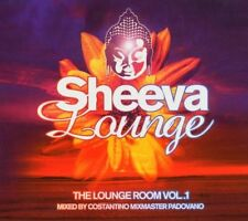 SHEEVA LOUNGE = Bob Brazill/Mowree/Groovy Lazy/Harlyn...= grooves DELUXE!