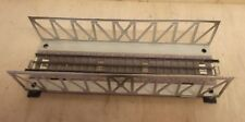 Märklin H0 00 466 Ponte Del Reticolo di 3600 Continuo Terza Rotaia 800