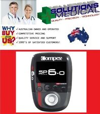 COMPEX SP 6.0 MUSCLE STIMULATOR PAIN RELIEF MUSCLE STIMULATOR FITNESS SPORT