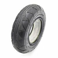 """1 PCS 200*50 """"No-Flat"""" Solid Foam Filled Scooter Tire For Electric Scooter"""