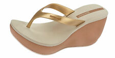 Wedge Beach Shoes Ipanema for Women