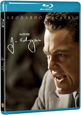 Blu Ray  J.EDGAR (2011) *** Clint Eastwood *** Leonardo Di Caprio  ......NUOVO