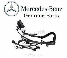 Mercedes W124 v8 Engine Wiring Harness Updated Fuel Injection Cable Loom