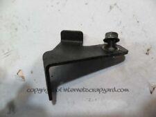 Isuzu Trooper Bighorn 3.0TD 91-02 Gen2 4JX1 engine bay small bracket mount