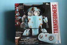 Autobot Squeeks RC Remote Control Dance Transformers Last Knight Hasbro 2016