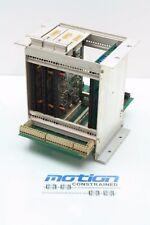 Labod Electronic Servo Control uP AR Rack w Control Cards 8307BS / 342427-00B
