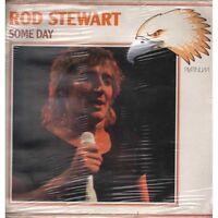 Rod Stewart Lp Vinile Some Day / Platinum PLP 24 Sigillato