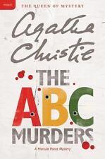 Hercule Poirot Mysteries: The A. B. C. Murders 13 by Agatha Christie (2011,...