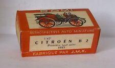 Repro Box Rami Citroen B 2
