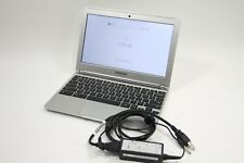 Samsung Chromebook XE303C12 11.6in 16GB, 1.7GHz with AC Power Adapter