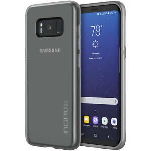 Incipio Octane Pure Samsung Galaxy S8+ Plus Case Cover - Clear SA-843-CLR