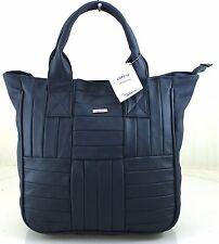 grande de mujer diseño Lorenz GENUINO CUERO AUTÉNTICO BOLSA Hombro satchel