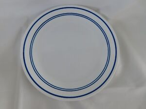 Corelle Classic Cafe Blue DINNER PLATE have more items to set