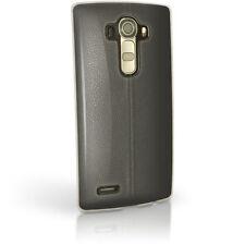Carcasas de color principal transparente para teléfonos móviles y PDAs LG