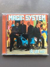 Cd Magic System - Ki di mié - 13 titres - 2007
