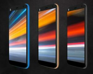 "Blu J4 J170EQ 5.5"" GSM Unlocked 32GB Dual Sim 8MP Android Smartphone - Used"