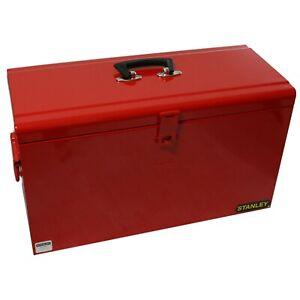 Stanley 92.060 STAG-01 Storage Unit Locking H/Duty Metal & Slid Tray PICKUP ONLY