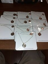 10x  Amber Sceats Necklaces New
