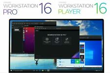 VMware Workstation 16 Pro and Player ✔️ Activation Key ✔️ Official Download 5 PC