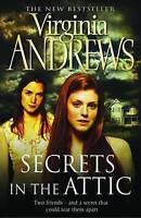 Secrets in the Attic-ExLibrary