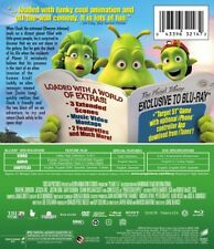 Planet 51 [New Blu-ray] With DVD, Widescreen, Ac-3/Dolby Digital, Digital Copy
