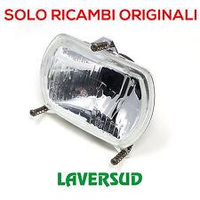 Fanale Trattore COBO Fiat New Holland 5177846 Proiettore Asim 120X110 3 Attacchi
