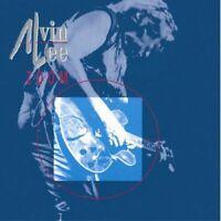 Alvin Lee - Zoom [CD]