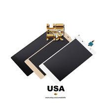 "USA For BLU Neo X Plus N090L N090U 5.5"" LCD Display Touch Screen Digitizer Part"