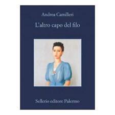 9788838935169 L'altro capo del filo - Andrea Camilleri
