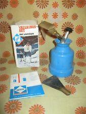 Vintage 70s Ancien APPAREIL A FARTER LES SKIS CAMPING GAZ SOUDOSKI S Ski Fartage