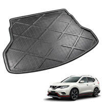 Rear Cargo Trunk Mat Boot Liner Floor Tray Carpet For Nissan Rogue 2014 15 16 17