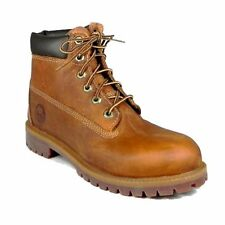 SCHUHE Timberland Authentics 6 Inch Rust Boot 80904 - 9wb 36
