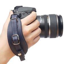 Ciesta Hand Strap Grip for DSLR Camera Navy Blue
