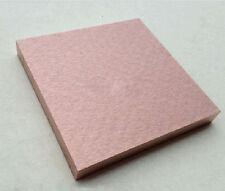 1pcs W-CU Tungsten 70% Copper 30% Alloy Plate Sheet 2mm x 100mm x 100mm #E0W-8