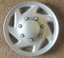 """Genuine Ford Van Truck 16"""" l 98 -10 hubcap Wheel cover made by Ford"""