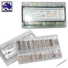 360PCS 8-25mm Spring Bars Strap Link Watch Band Pin Set Repair Kits TOOLS1425
