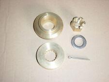 Propeller Hardware Kit for Yamaha 115/200HPOutboard Thrustwashers,Nut,Cotter pin